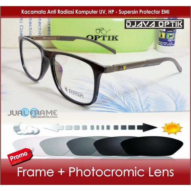 frame-kacamata pria - Temukan Harga dan Penawaran Online Terbaik - Aksesoris  Fashion Februari 2019  8d738c8493
