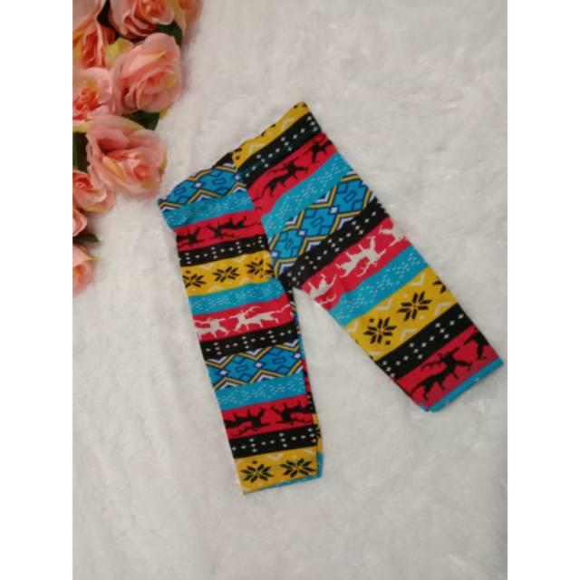 Legging Motif Abstrak Xs Shopee Indonesia