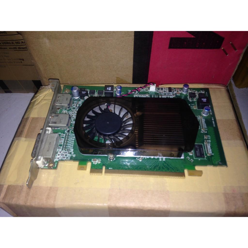 Ati Radeon 7670 4gb 128bit Shopee Indonesia Gigabyte Gv R724oc 2gi Vga R7 240 2gb Gddr3