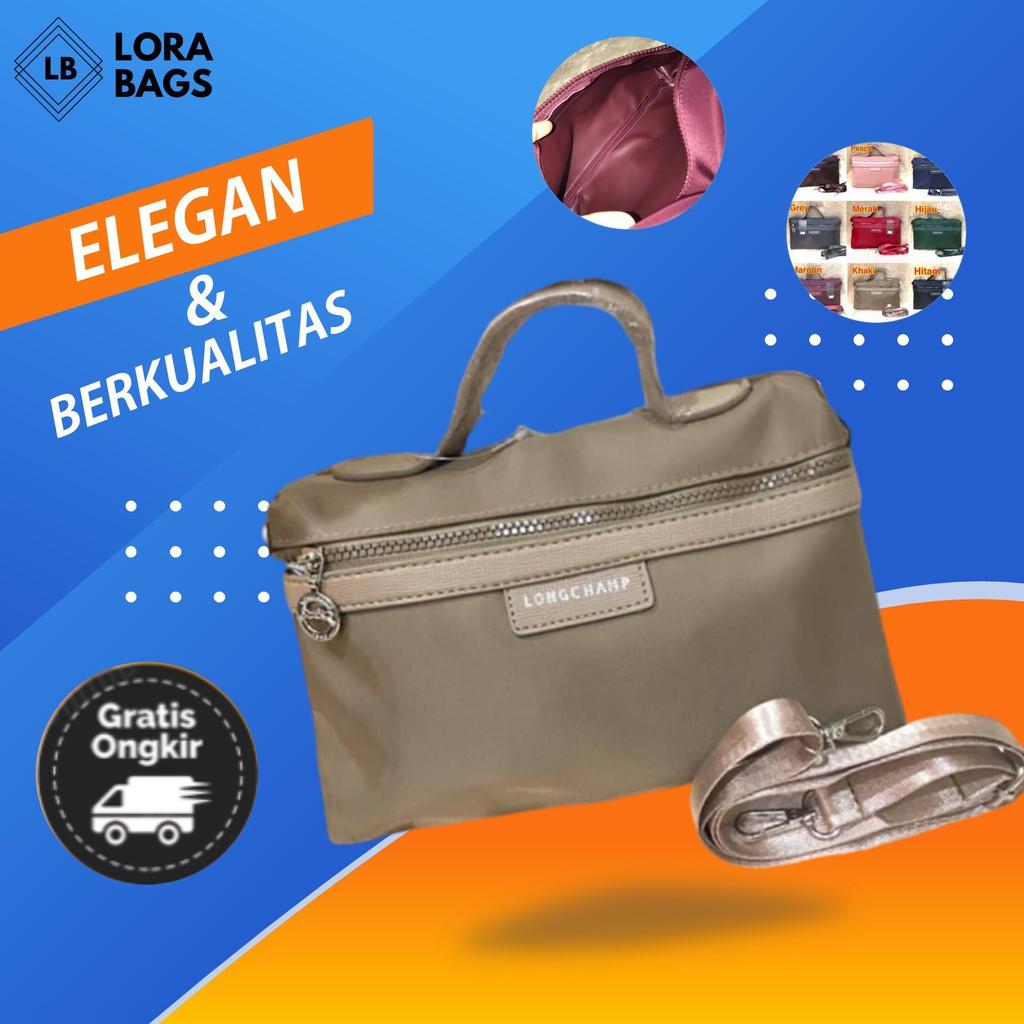 Tas Selempang Sling Bag Hand Bag Import Wanita Perempuan ...