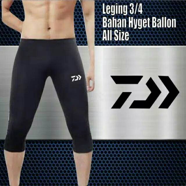 Legging Mancing Shopee Indonesia