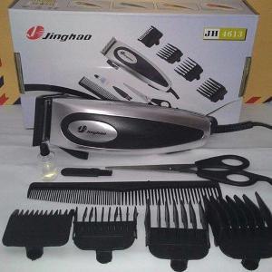 Dijual Alat Cukur Rambut Listrik Mesin Pangkas Potong Rambut Elektrik Murah   575cfd7d8a