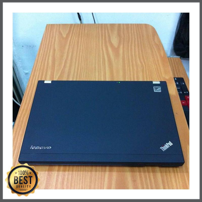 Laptop Bekas LENOVO THINKPAD X220 Core i5 WIN 7 Ori Second