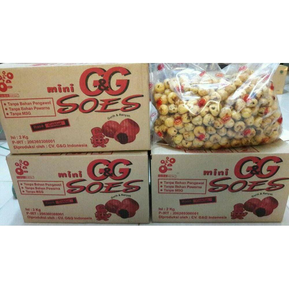Sus Kering Isi Coklat Merk Gg Soes Edisi Karton 2kg Shopee Indonesia Kue Paket Lebaran Bintang Lima Besar