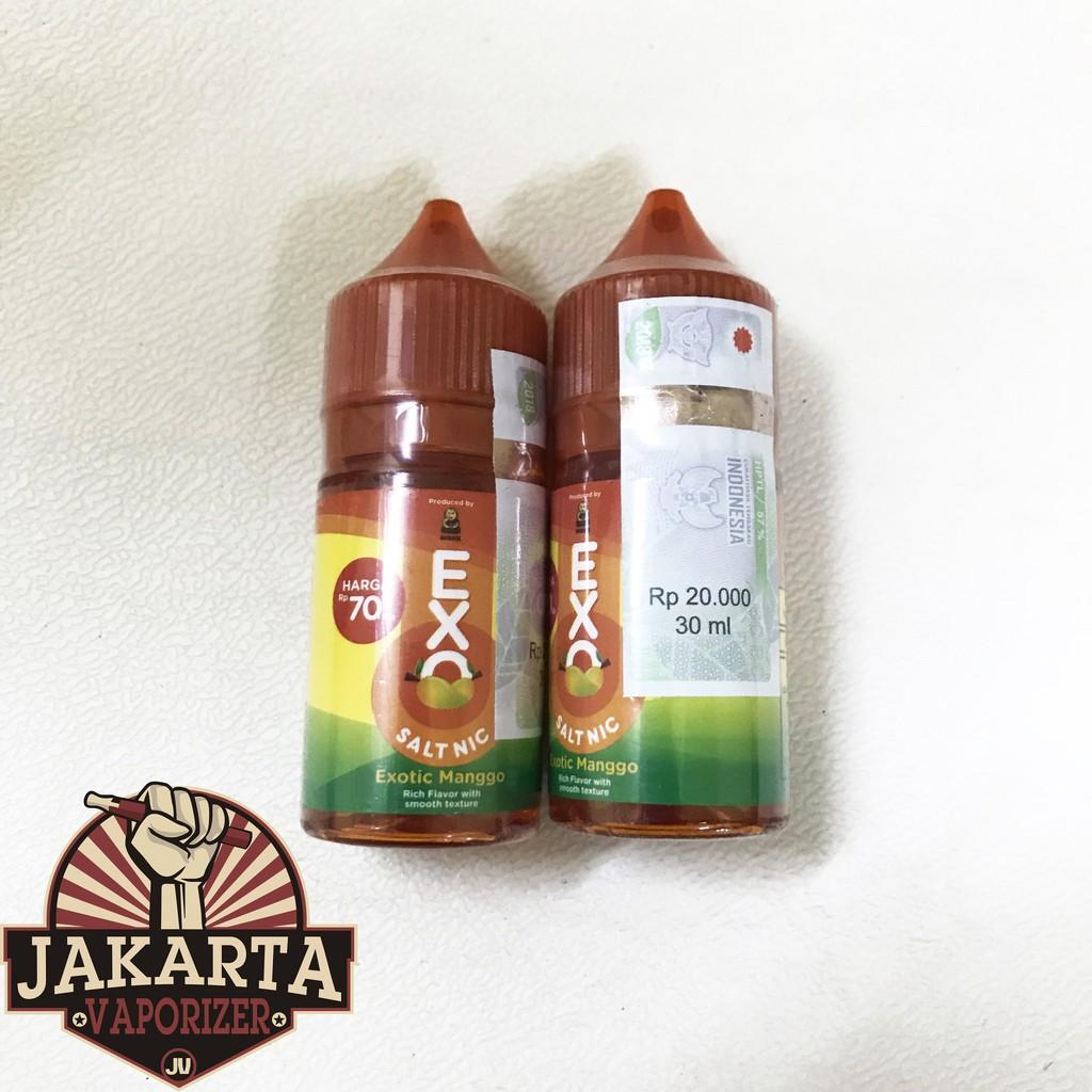 Rokok Elektrik Exo Daftar Harga November 2018 Newtech Ce5 Vaporizer Salt Nic Mango Nicotine 30ml 10mg Liquid Vape