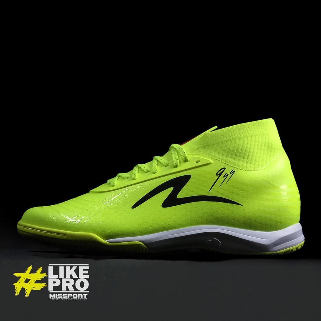 Sepatu Futsal Specs Accelerator Illuzion Super Simic Shopee