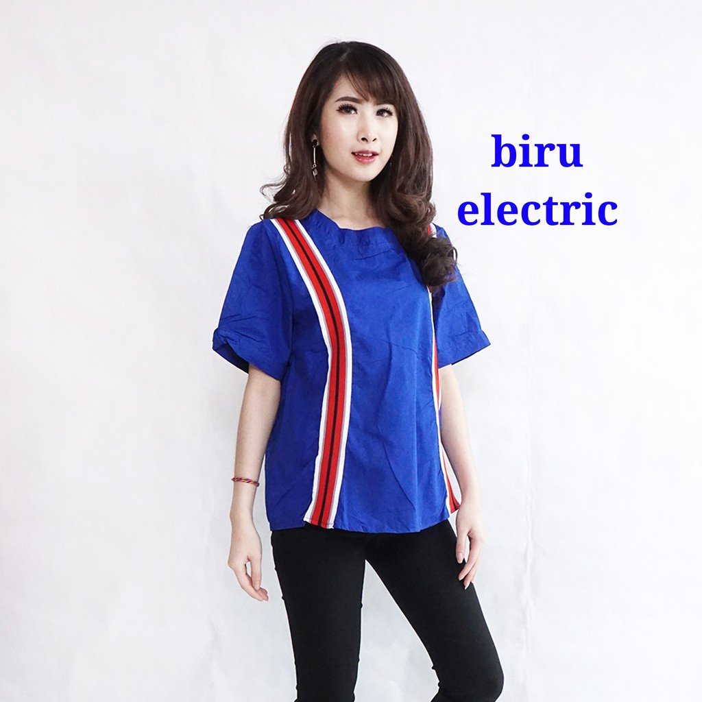 baju fendi - Temukan Harga dan Penawaran Atasan Online Terbaik - Pakaian  Wanita Februari 2019  23752148a8