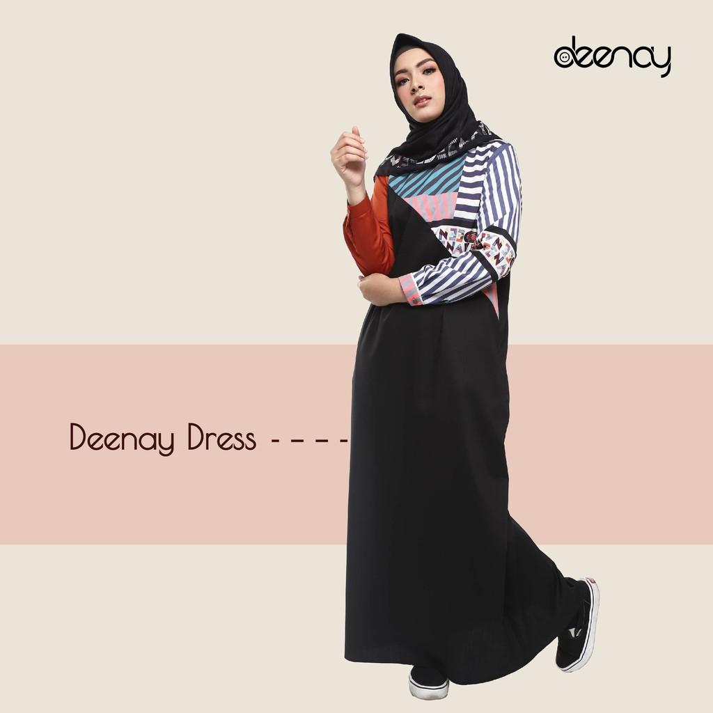 Gamis Deenay