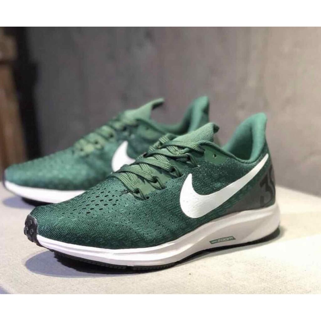 Nike Air Zoom Pegasus 35 Sepatu Lari Pria Baru Nike 2019 Sepatu