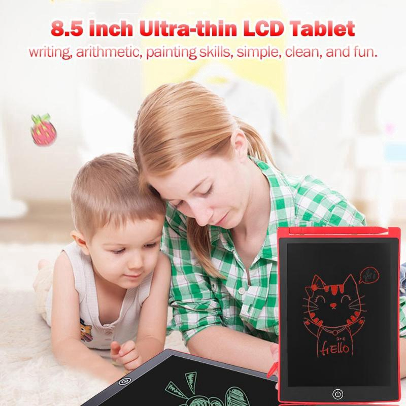 8.5 inch LCD Kids Drawing Writing Board Tablet for Kids Children Education Toys
