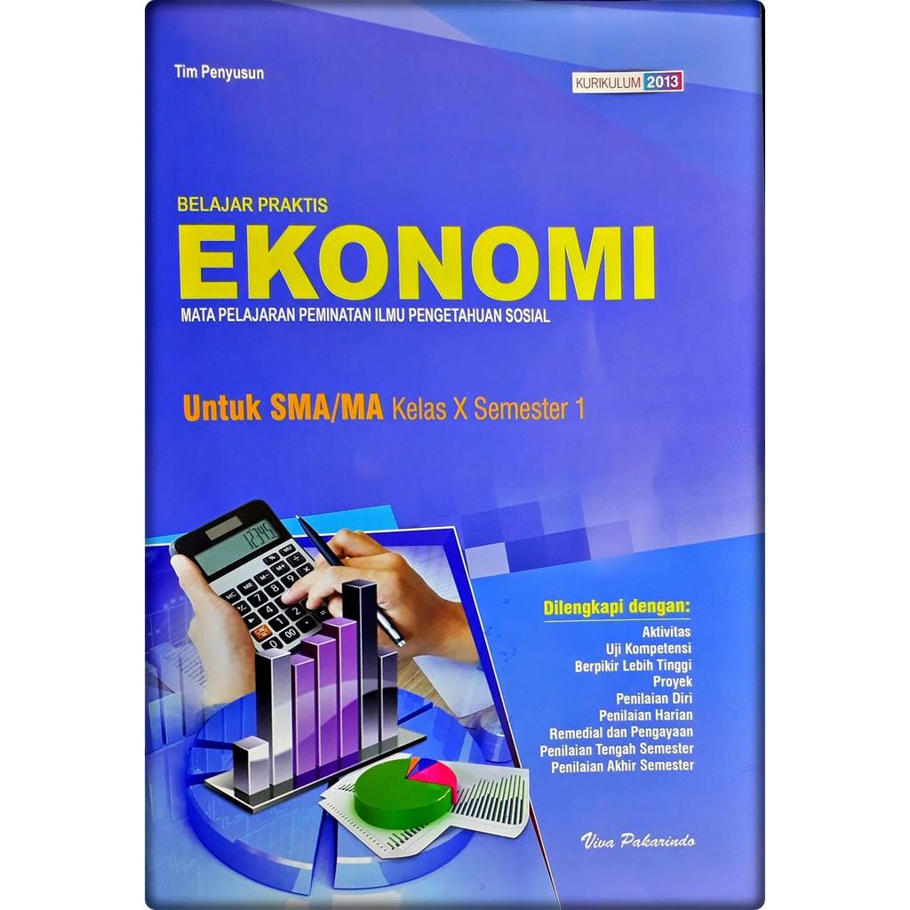 Soal Ekonomi Sma Kelas 10 Semester 1 Dan Kunci Jawaban Guru Galeri