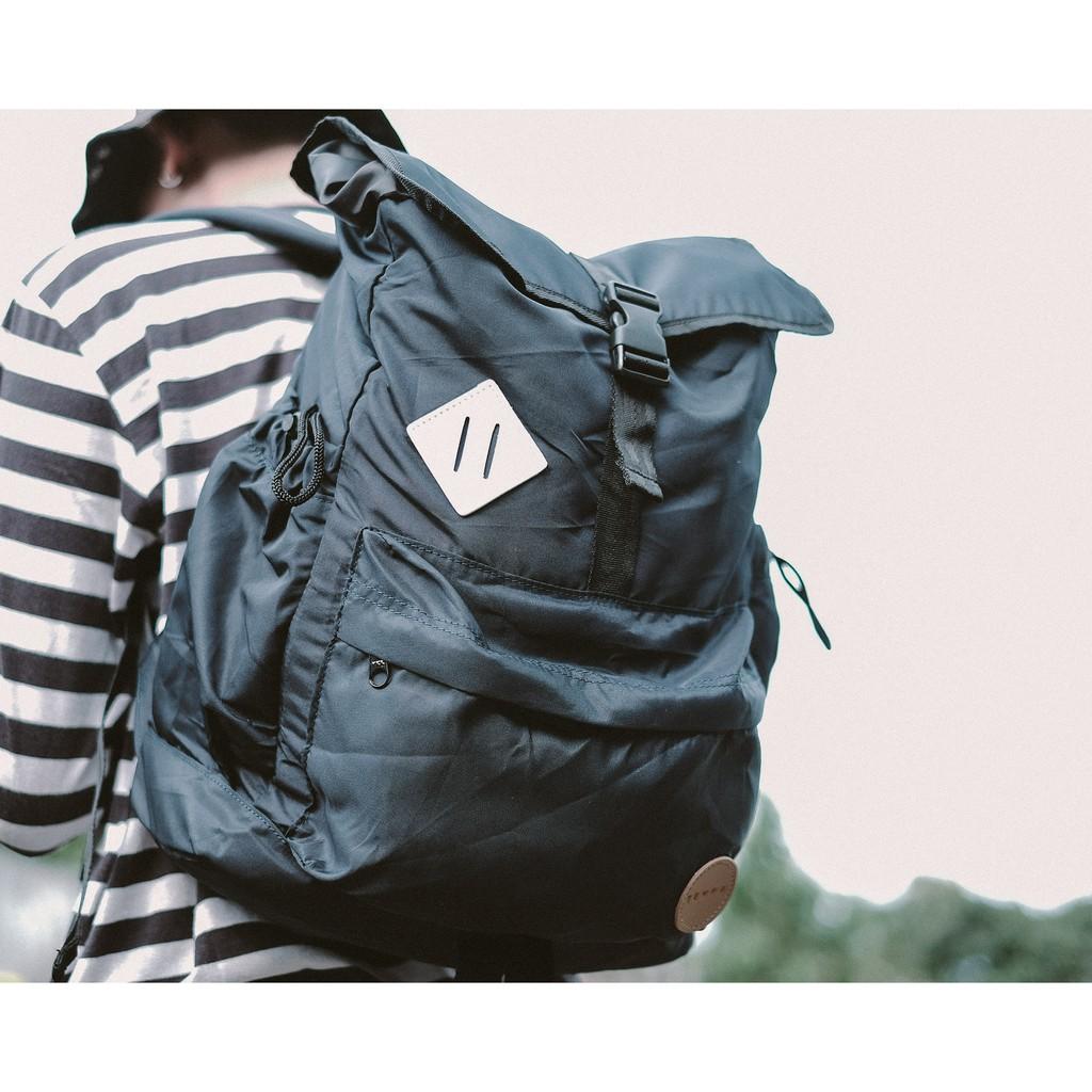 Bag Nakfa Shopee Indonesia Kappa Portable Tas Sepatu Royal Blue Dan