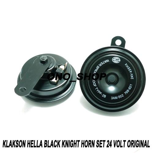 Klakson Horn HELLA Compact Horn 12v ...