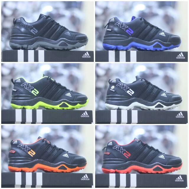 Sepatu Adidas AX 2 - Sepatu Sport Pria - Sepatu Adidas AX 2 High ... e1631fd362