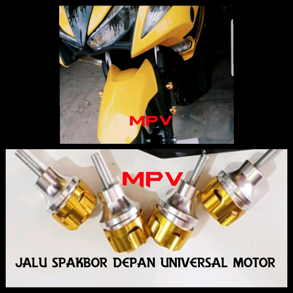 Termurah Spakbor Belakang Original Ninja Rr 100 Abs Pnp Nmax Byson Depan Model Fi Transformer Vixion Dll Mx Jupiter R15 R25 Z2 Shopee Indonesia