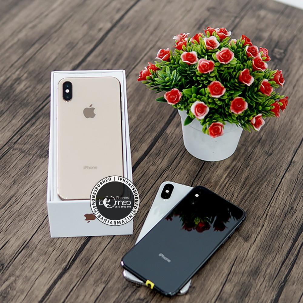 iPhone XS Second Original Garansi 1 TAHUN