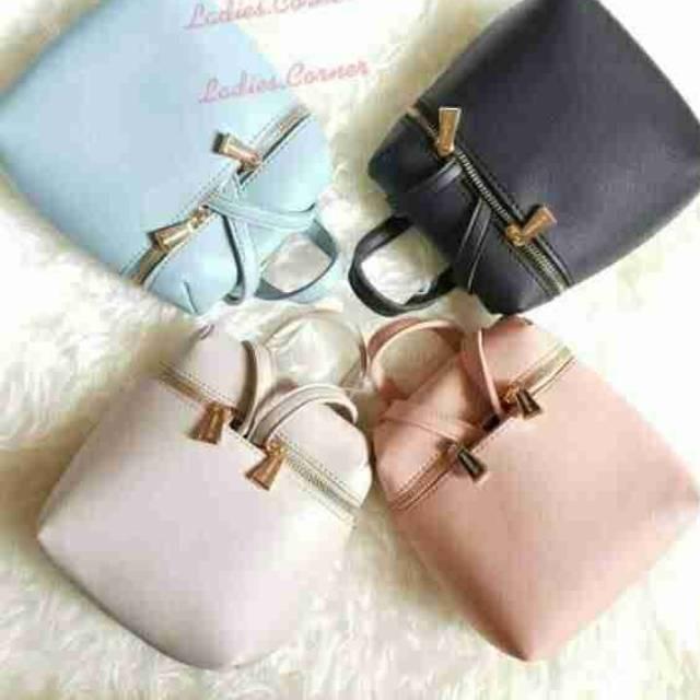 Miniso Crossbody Sling bag best seller Mini bag pinggang 650e5198a189a