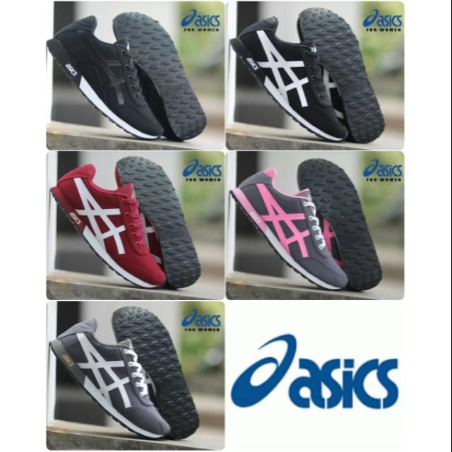 Sepatu Olahraga Wanita Asics Tiger Colorado Onitsuka Mexico Asics Cewek  Running Grade Ori Vietnam  45524f30a3
