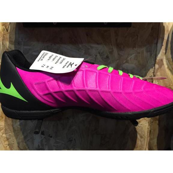 Sepatu Futsal Mizuno Original Rebula V3 In Pink Glow Black New 2017 Paling  Dicari e6f85df835