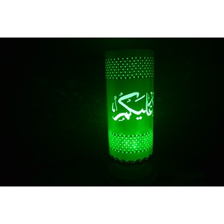 lampu hias/lampu tidur/ lampu kaligrafi/lampu character
