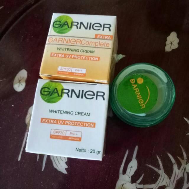 Garnier Pure Active Anti Acne White Cream ...