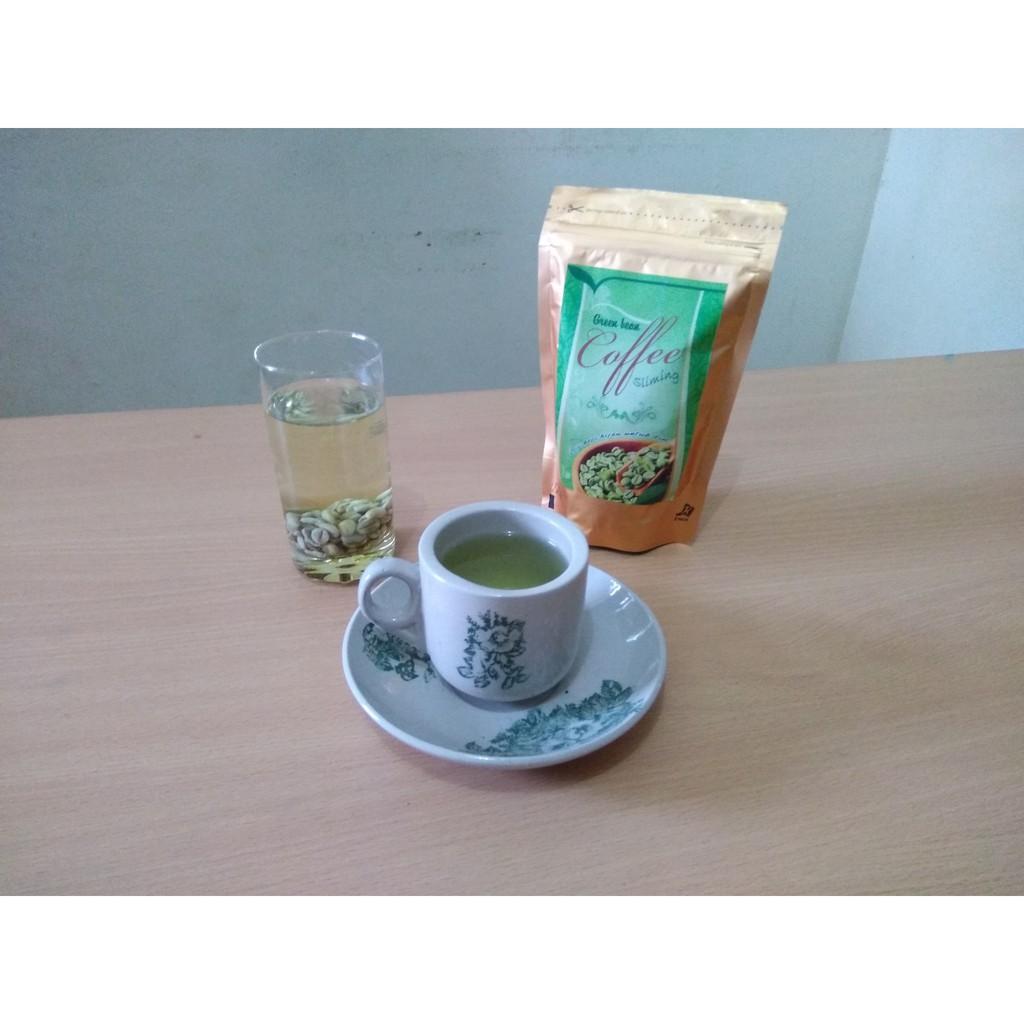 Fresh Green Bean Coffee Grosir Kopi Hijau Natural Fat Burner Beli 2 250 Gram Gratis 1 250gr Shopee Indonesia