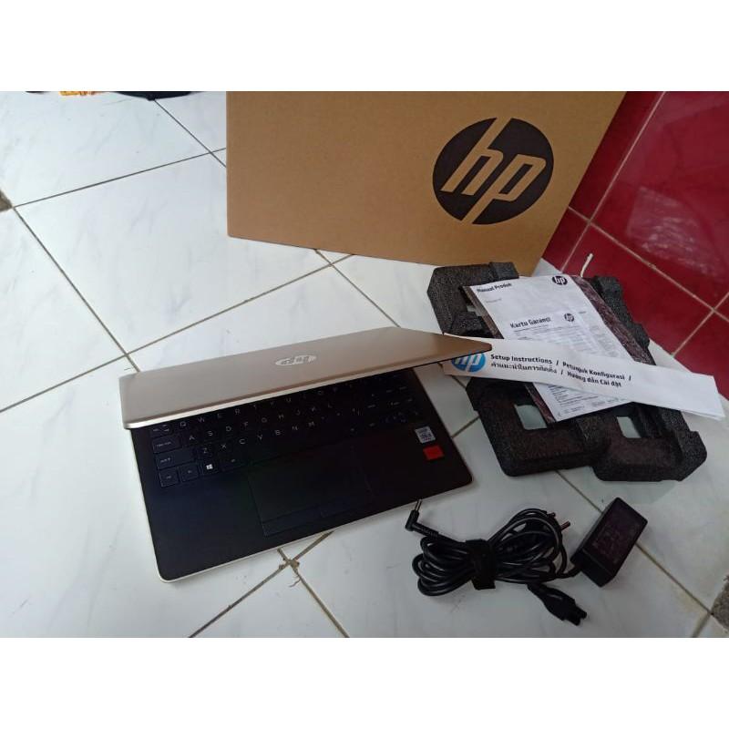 Laptop Hp 14s-cf2005TX, Intel core i5-10210U, Keyaboard nyala (backlight)