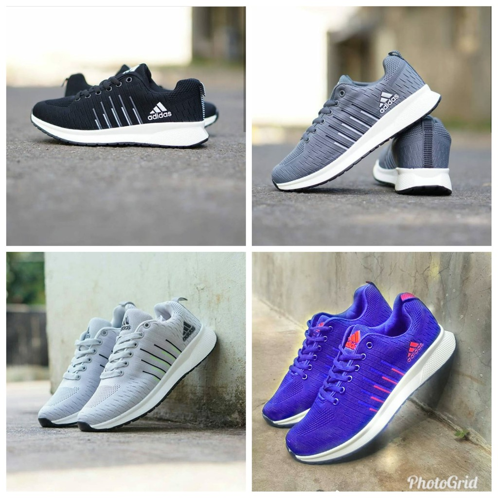 Dr Kevin Mens Sneakers 13316 2 Color Options D Blue Black Women 43320 Hitam 40 Shopee Indonesia