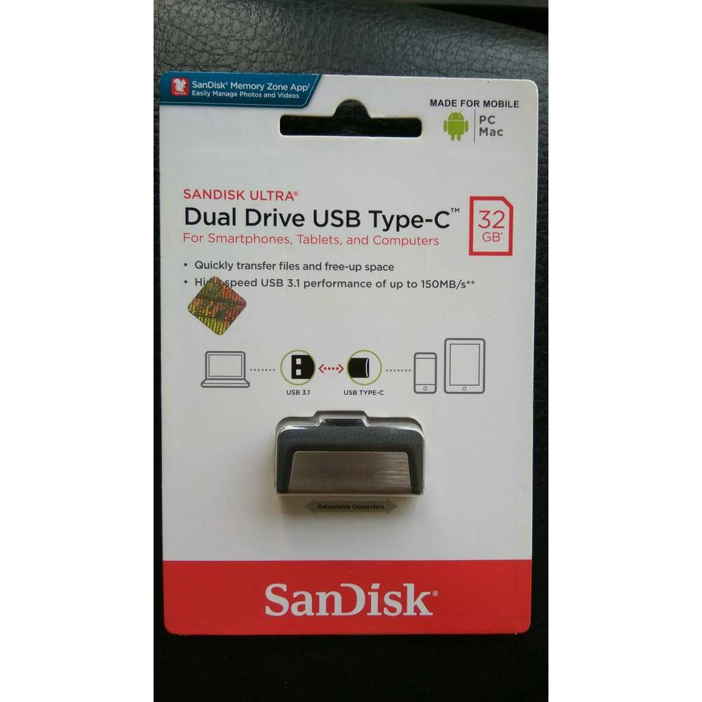 Dq10 Flashdisk Otg Pqi Connect 303 32gb Shopee Indonesia Addlink Dual Usb Flash Drive Blue