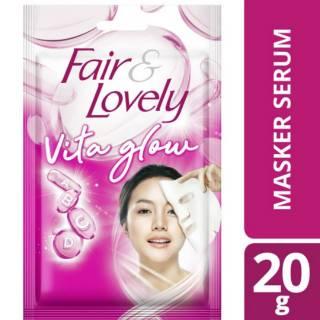 FAIR & LOVELY Multivitamin Serum Sheet Mask 20g (PROMO) thumbnail