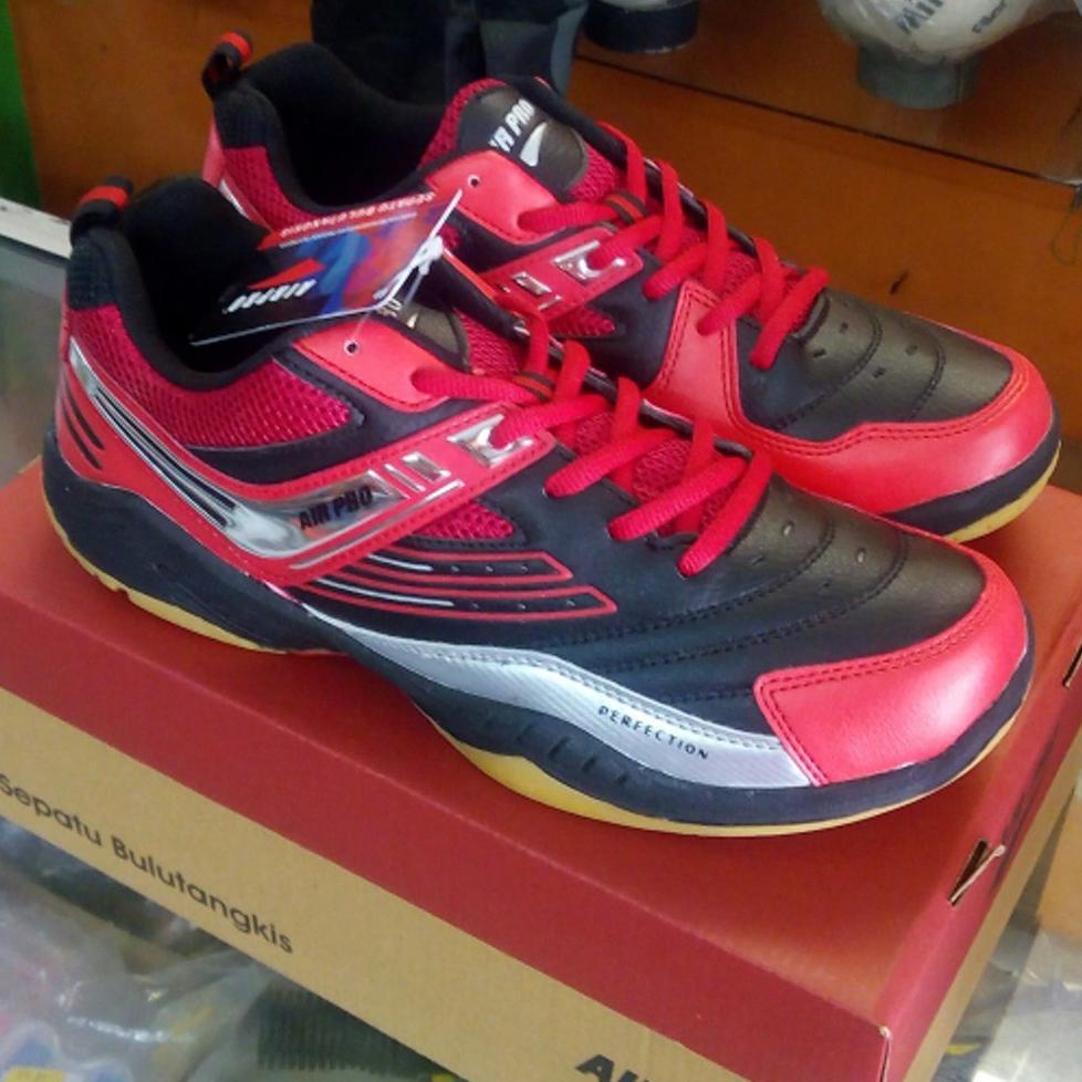 Hot Sepatu Badminton Rs Sirkuit 567 Shopee Indonesia Bulutangkis Hart Hs 303
