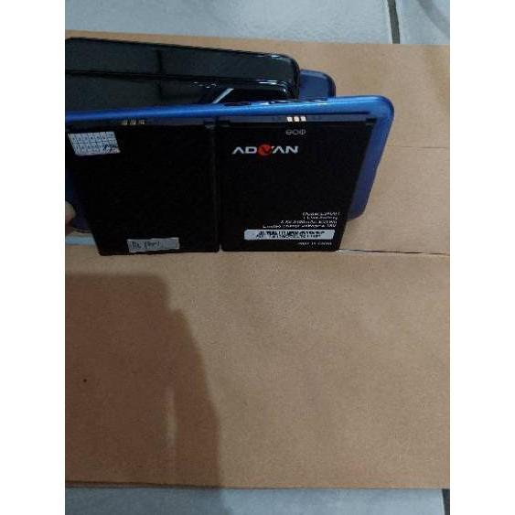 Flash Sale!! KODE-713 Baterai batrai batre advan nasa modifikasi model L24U03