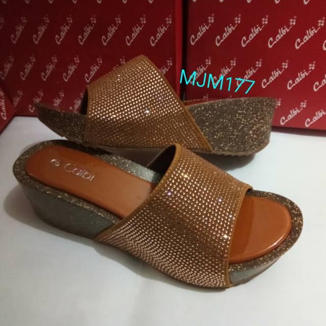 Sandal Calbi warna baru jdx 1291 salim  12d833c2c2