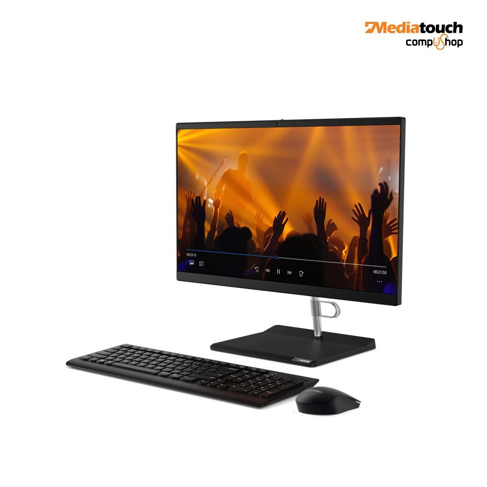 "Lenovo V50a-22IMB AIO    i7-10700T/UHD Graphics 630/8GB/1TB/21.5""/Win10/11FN00A1IF"