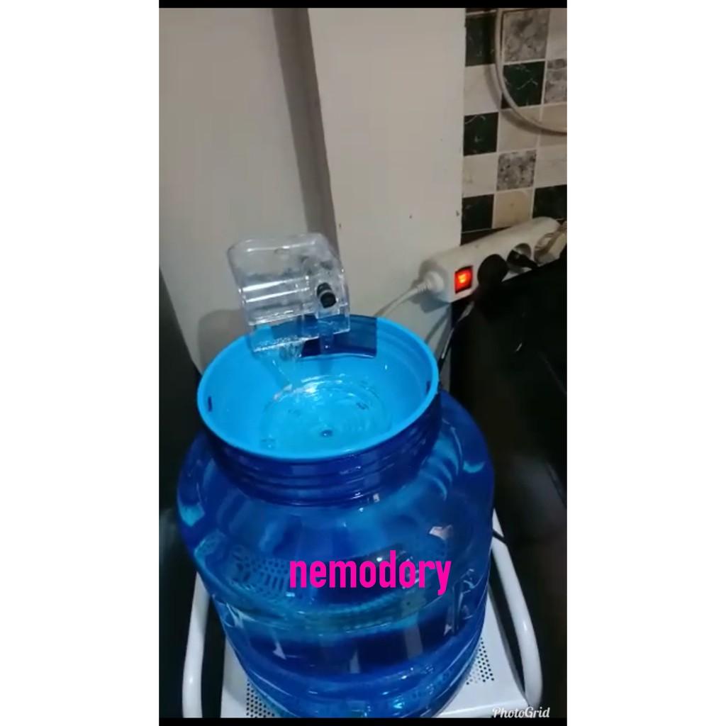Dispenser Air Galon Sogo Sg 292 Hot Normal Shopee Indonesia Sanex D102 D 102 Dan Garansi