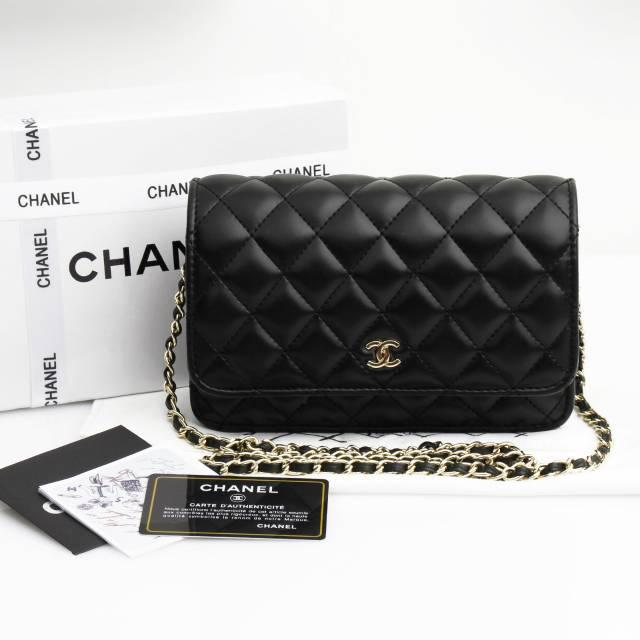 tas+chanel+tas+selempang - Temukan Harga dan Penawaran Online Terbaik - Februari  2019  afe3681357
