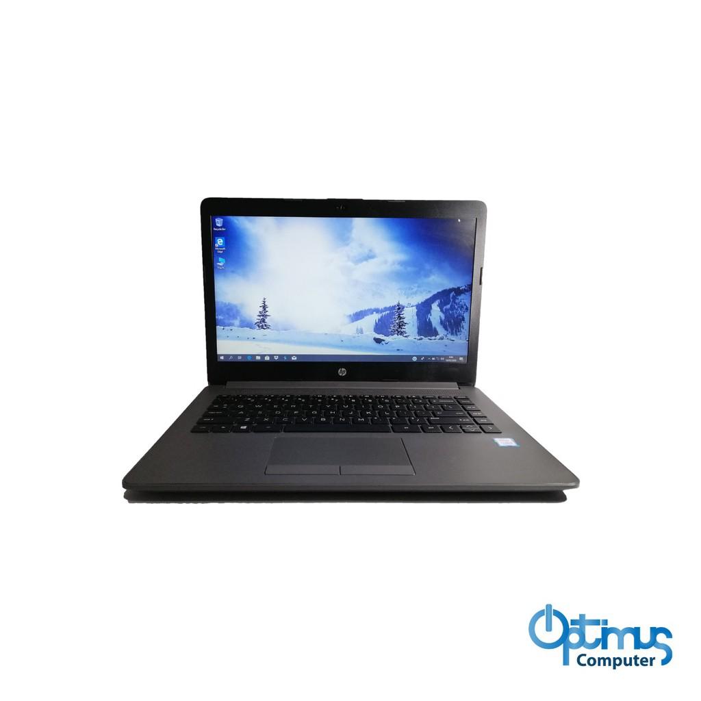 HP 240 G7 Core i5 Ram 8GB MURAH BANGET