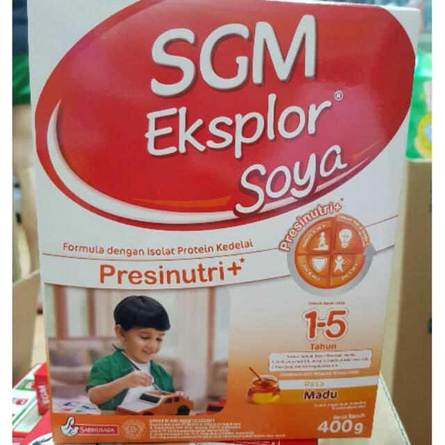 susu sgm soya - Temukan Harga dan Penawaran Makanan Bayi Online Terbaik -  Ibu   Bayi cca6de85b3