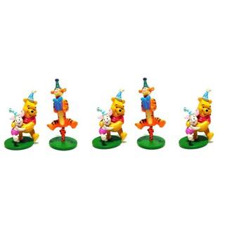 Jual Mainan Anak Action Figure Pajangan Disney Winnie The Pooh Tiger Piglet  Diskon 18caae2bdc