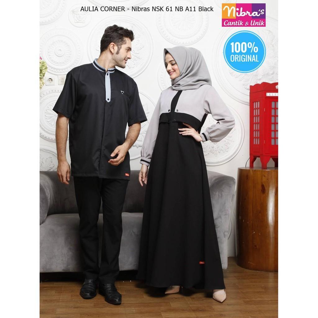Harga Couple Gamis Terbaik Atasan Muslim Pria Fashion Muslim April 2021 Shopee Indonesia