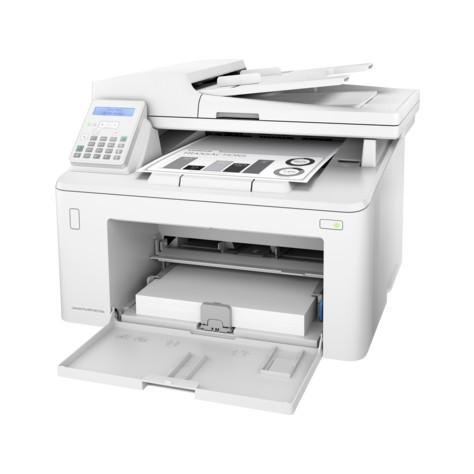 HP PRINTER LASERJET PRO MFP M227FDN ALL-IN-ONE FAKS WI-FI MONO (G3Q79A)