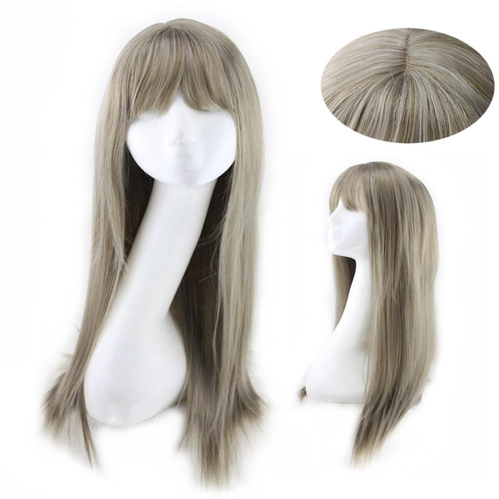Wig   Rambut Palsu Pria Lucu untuk Kostum Pesta Halloween  09a4476074