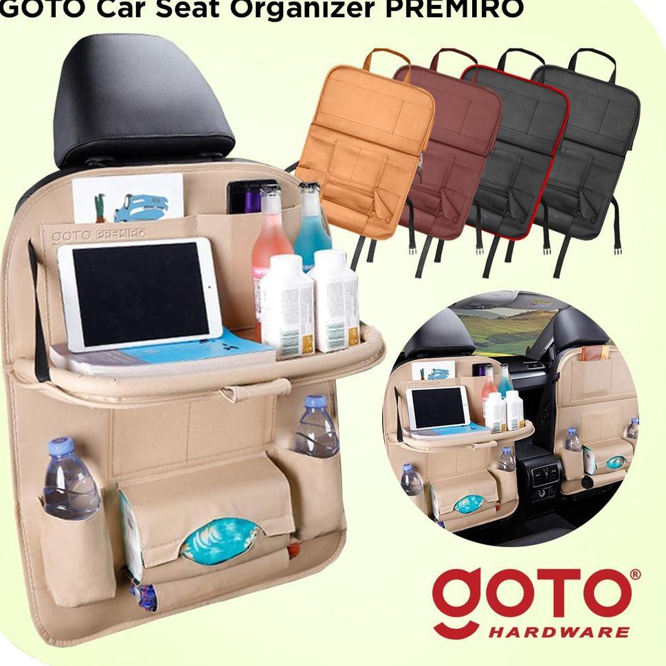 Hasil gambar untuk Goto Premiro Car Seat Organizer