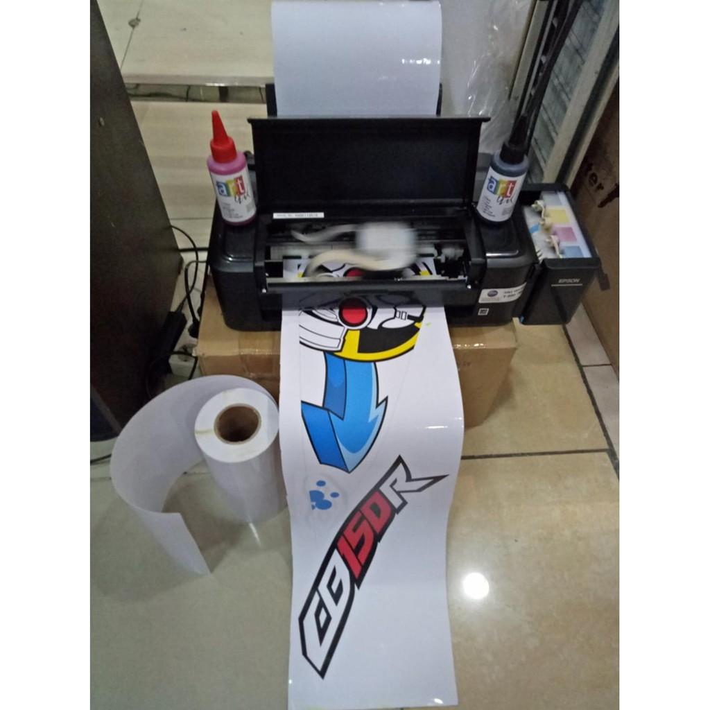Goodfix Vinyl Sticker 45 Cm Cutting Stiker Motor Carbon Roll 15 Scotlet Scotlite 1 Meter Shopee Indonesia