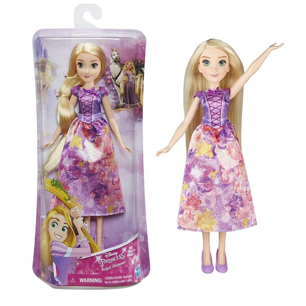 Mainan Barbie   Boneka Barbie   MAINAN BARBIE DOLL MOVIE DISNEY RAPUNZEL    EUGENE BY MATTEL  b9777505ce