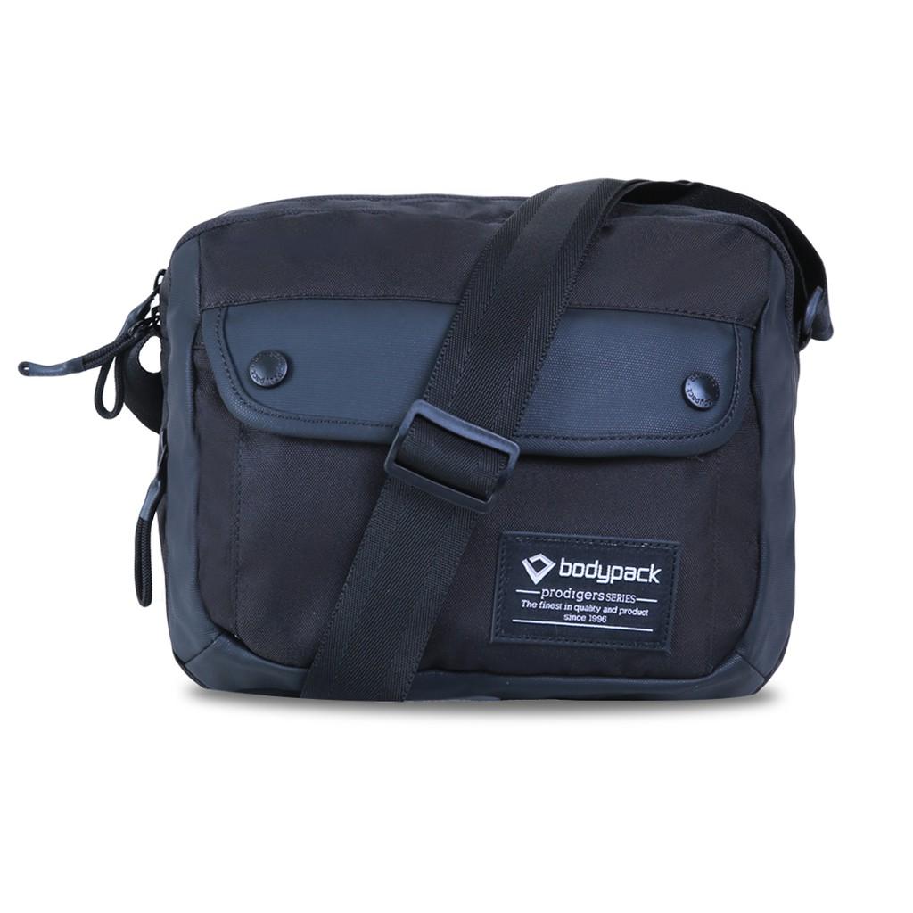 Bodypack 3 In 1 Prodigers Black Daftar Harga Termurah Dan Terlengkap Berlin Coffee 2820bftn Impulse