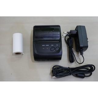 Mini Printer Bluetooth EPPOS EP5802AI BB649