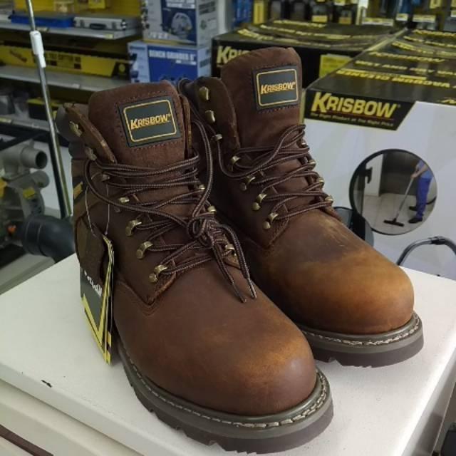 Harga Safety Shoes Pria Terbaik Boots Sepatu Pria Mei 2020