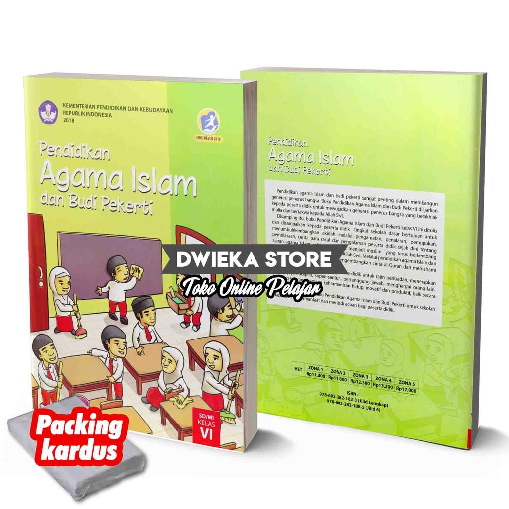 Kunci Jawaban Buku Agama Islam Kelas 9 Kurikulum 2013 ...