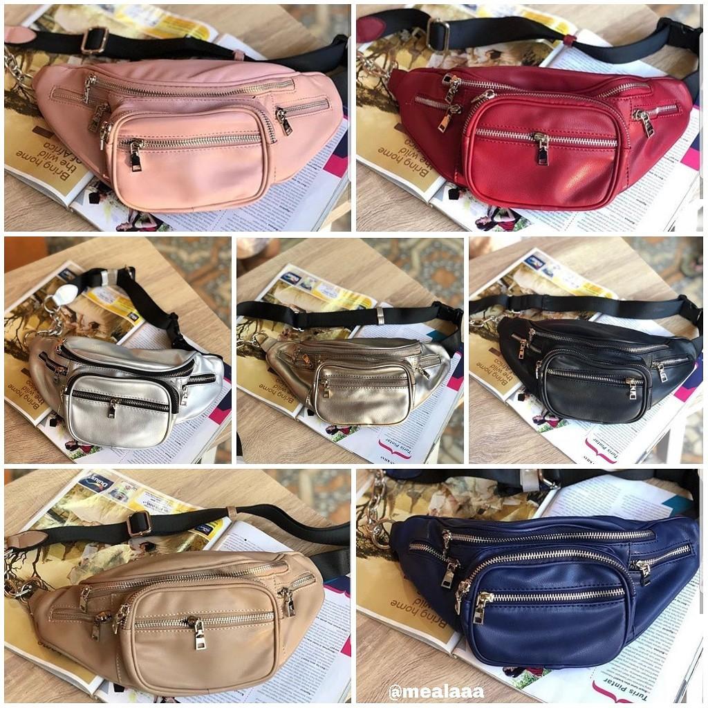 a3682ca3c5 Sale waist bag Balenciaga Souvenir XS Bumbag (kualitas AAA) | Shopee  Indonesia